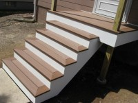 Azek Risers And Skirt - Decks & Fencing - Contractor Talk