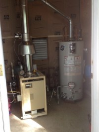 Hot Water Heater, Boiler Or Combo Recomendations. - HVAC ...