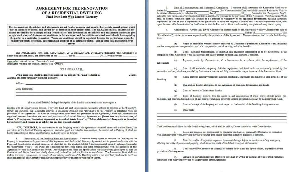Legal Contracts Templates Free – Legal Contracts Templates Free