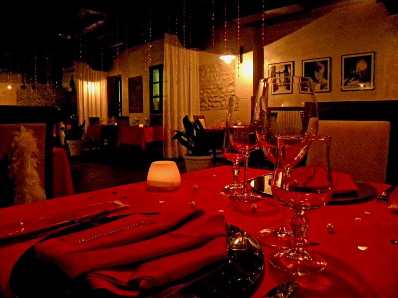 Ristorante La Piazzetta - San Valentino a Contrada La Cavallina