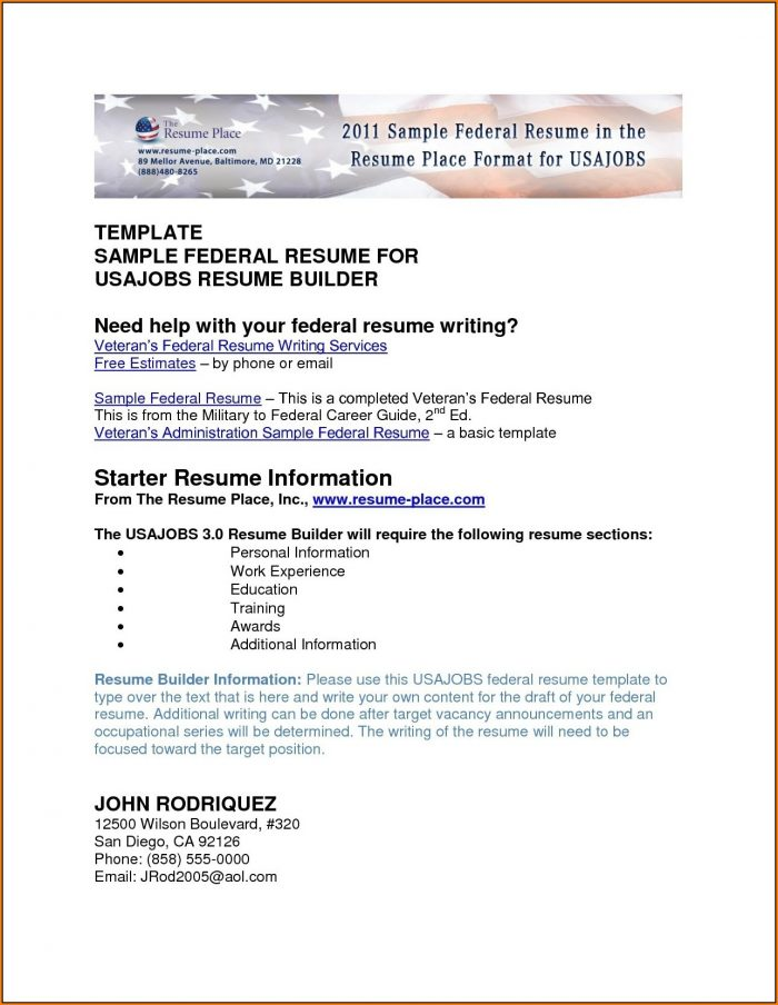 Resume Builder For Veterans - Resume  Resume Examples #0g27ynqYPr