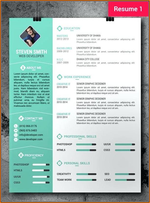best online resume maker quora