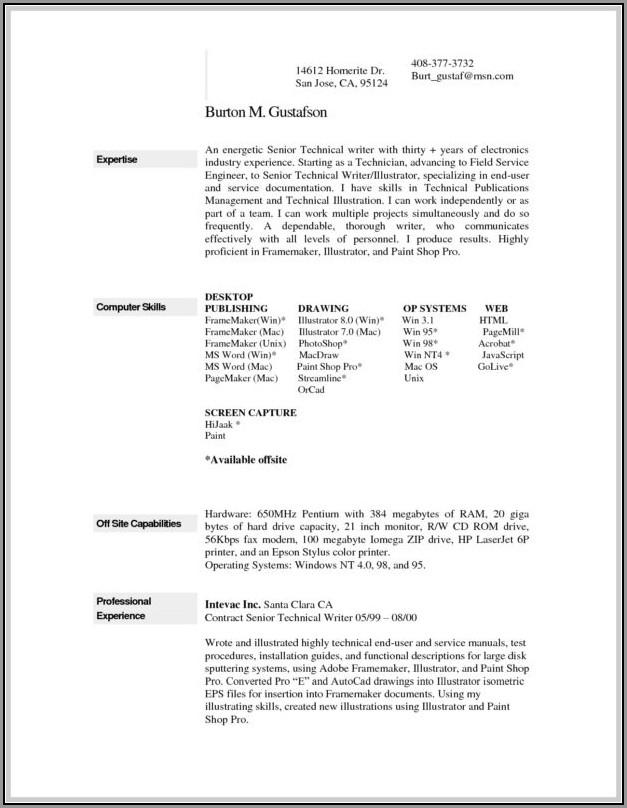 resume maker professional full download