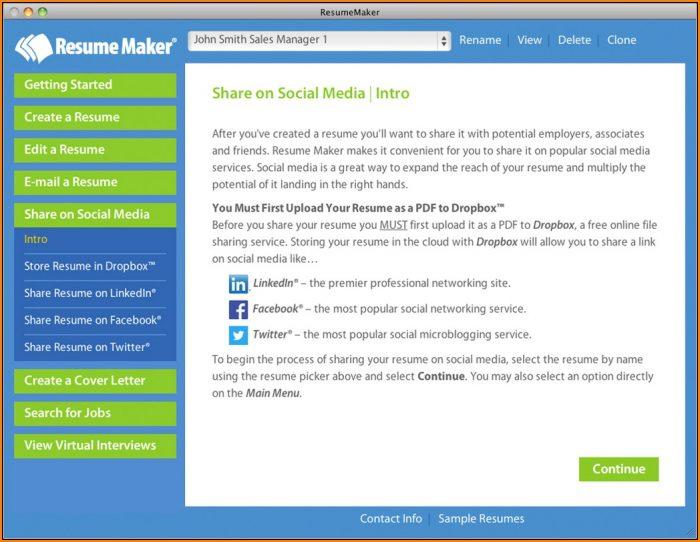 free resume database access india