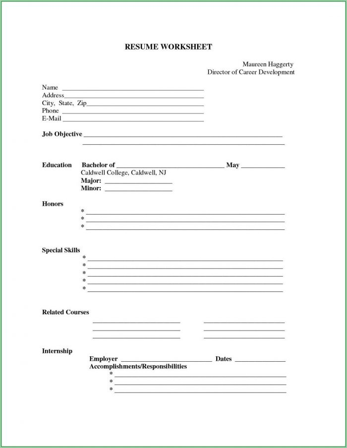 Printable Resume Templates - Resume  Resume Examples #Wk9y66LY3D
