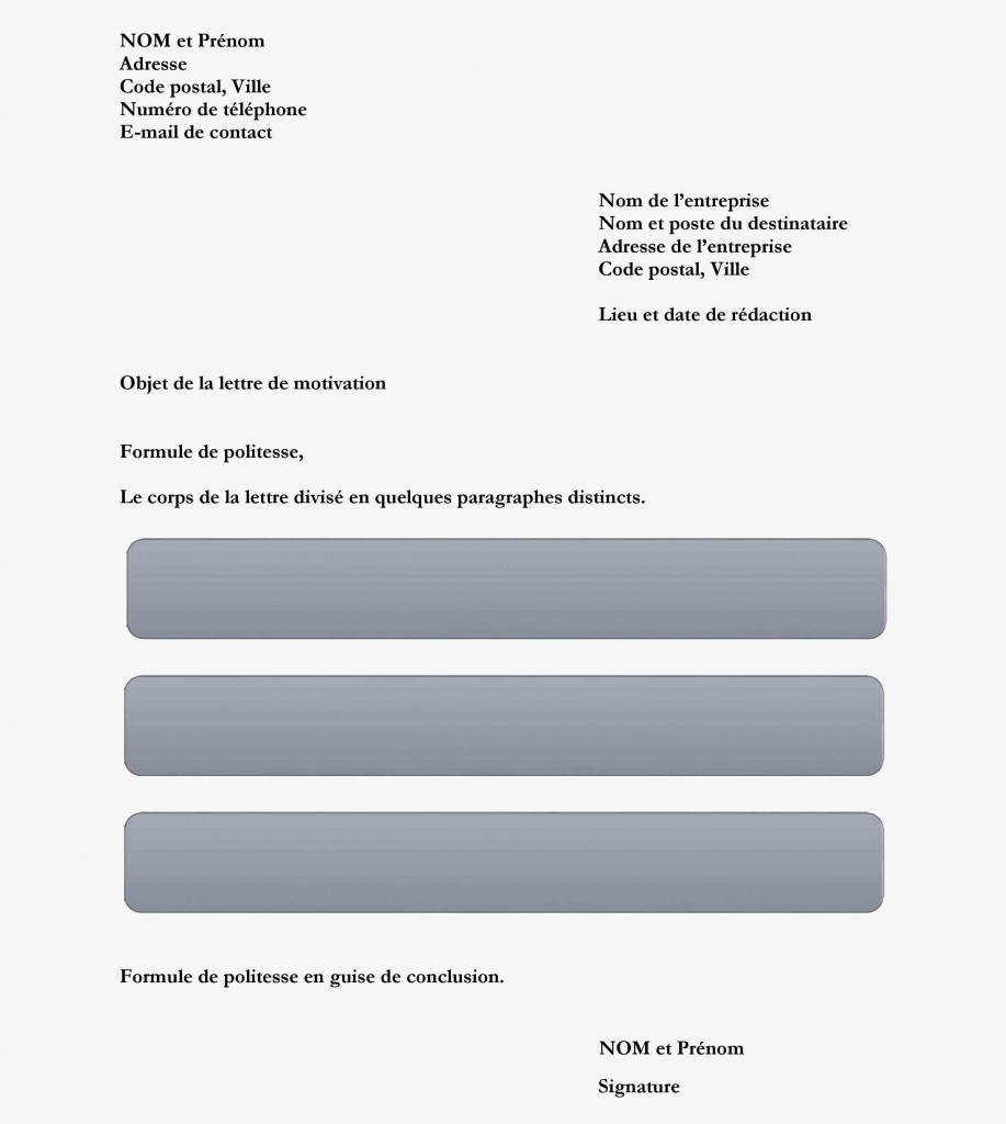 comment faire un cv decore