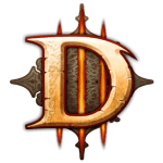 Diablo III for Mac OS X icon
