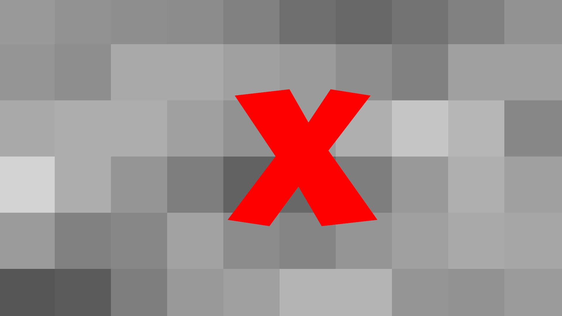 Goodbye to anti-aliasing