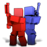 Cubemen for Mac OS X icon