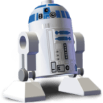 Lego Star Wars: The Complete Saga for Mac OS X icon