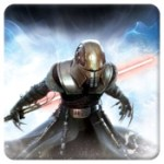 Star Wars The Force Unleashed (Ultimate Sith Edition) for Mac OS X icon