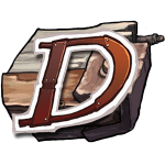 Deponia for Mac OS X icon