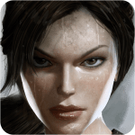 Tomb Raider Underworld for Mac OS X icon