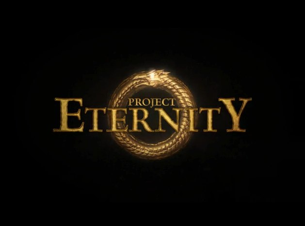 Project Eternity is being Kickstarted