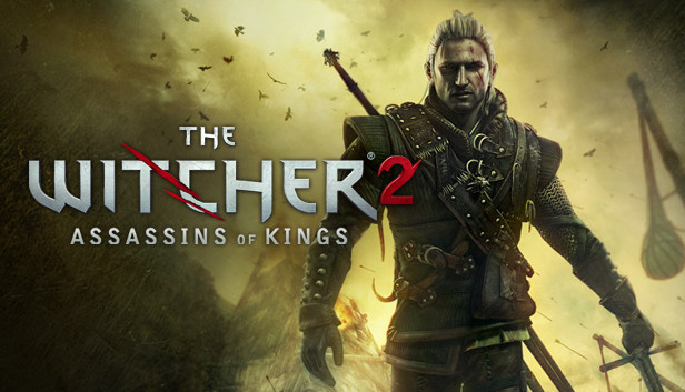 Plough Me! The Witcher 2 now available for Mac