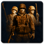 Company of Heroes Complete: Campaign Edition for Mac OS X icon