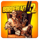 Borderlands 2: Sir Hammerlock's Big Game Hunt DLC for Mac OS X icon