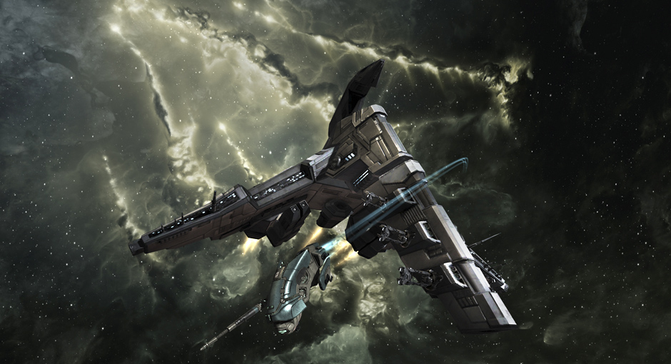 Retribution Will Revamp Bounty Hunting in EVE