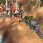 Sid Meier's Railroads! Review for Mac OS X
