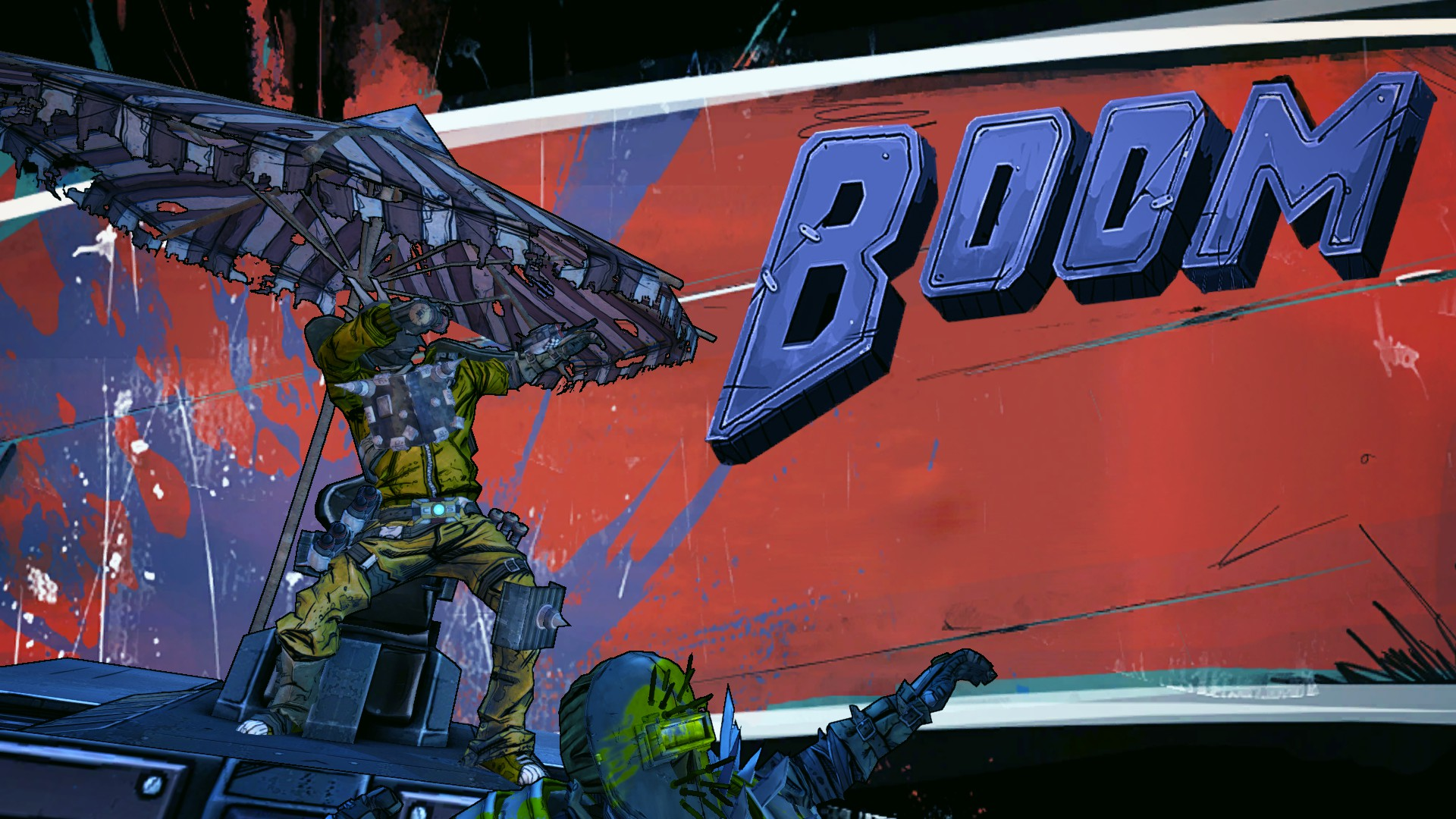 Borderlands 2 now available on Steam