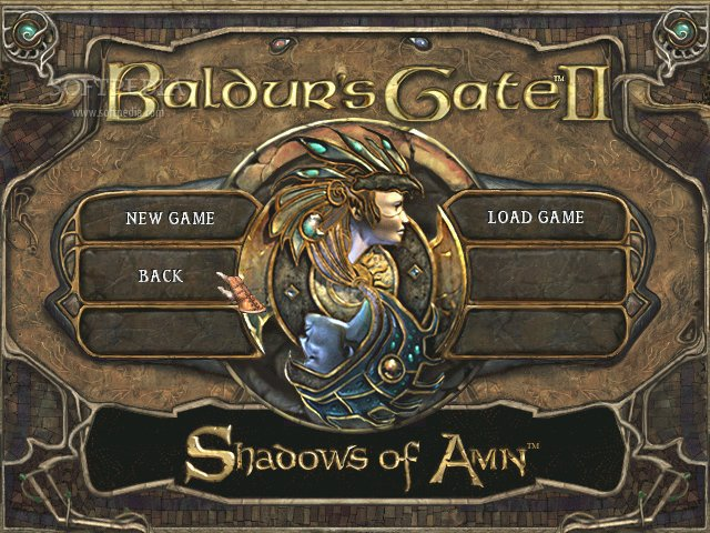 Baldur's Gate 2 coming 2013