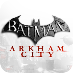 Batman: Arkham City (Game of the Year Edition) for Mac OS X icon
