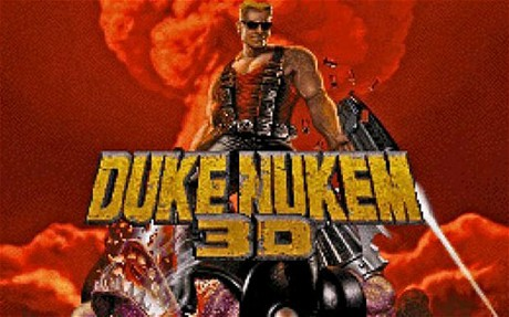 Duke Nukem 3D on Mac and Free for 48 Hours
