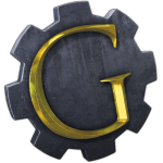 Legend of Grimrock for Mac OS X icon
