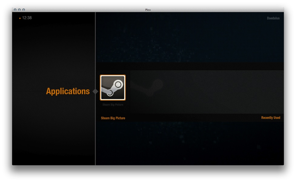 Introduce Plex to Steam with a Plugin