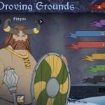 Fingus (Shieldmaster)