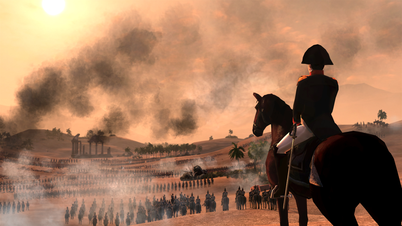 Napoleonic Complex: Next Total War coming Spring