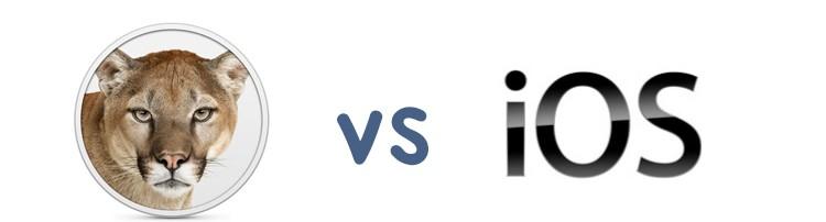 Mac Gaming vs iOS Gaming