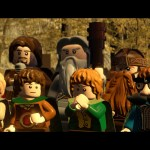 Lego The Lord of the Rings Review for Mac OS X