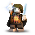 Lego The Lord of the Rings for Mac OS X icon