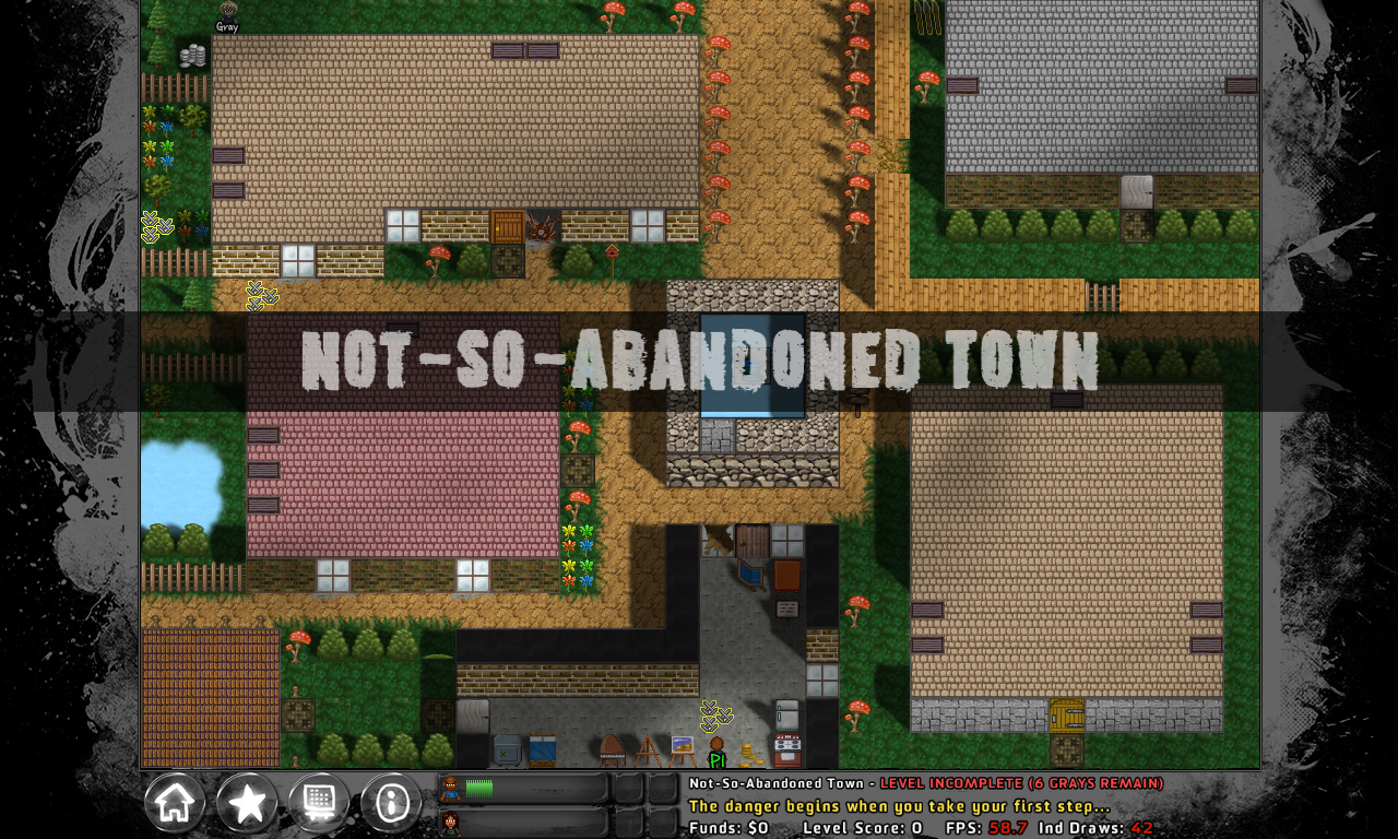 Shattered Haven beta begins