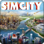 SimCity (2013) for Mac OS X icon