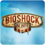 BioShock Infinite for Mac OS X icon