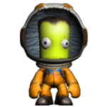 Kerbal Space Program for Mac OS X icon