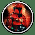 Crusader: No Regret icon