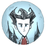 Don't Starve for Mac OS X icon