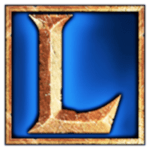 League of Legends for Mac OS X icon