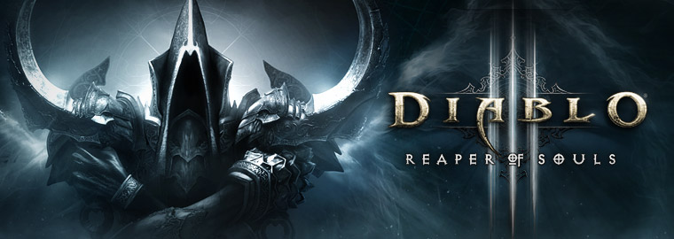 Finally, A Reason to Return to Diablo III