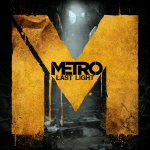 Metro: Last Light for Mac OS X icon