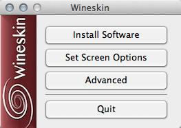 Wineskin
