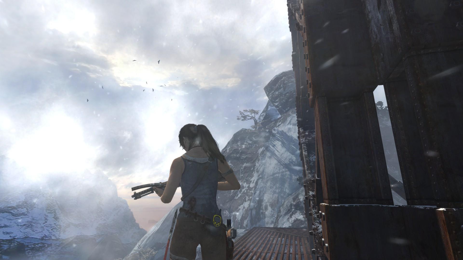 Finally: Tomb Raider Coming To Mac