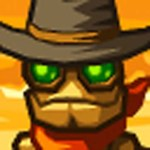 Steamworld Dig for Mac OS X icon