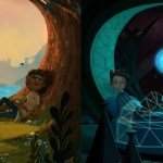 Broken Age (Act One) Review for Mac OS X