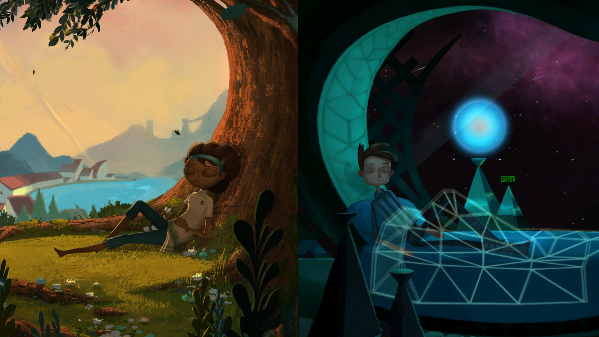 Broken Age (Act One) Review