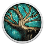 Icewind Dale for Mac OS X icon