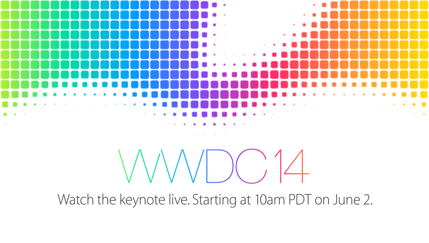 Live Coverage of WWDC 2014 Keynote